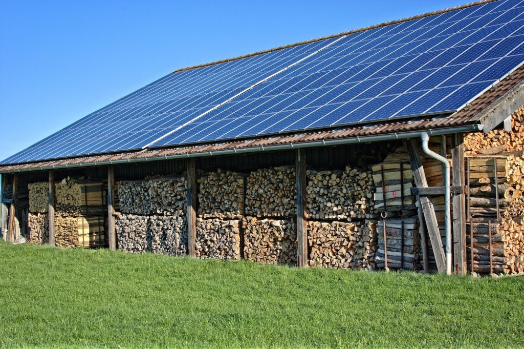 Top 10 Breathtaking Benefits of Solar Panels