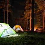 eco camping gear